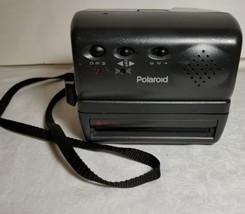 Polaroid One Step Talking Camera 600 Flash Instant Film Vintage Camera - $25.69