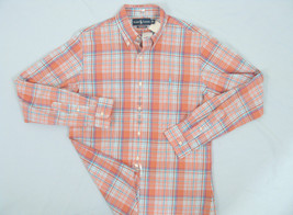 NWT! NEW! $90 Polo Ralph Lauren Colorful Plaid Shirt!  *Custom Fit*  *3 ... - $44.99