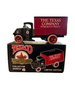 ERTL Texaco Gas Oil 1925 Mack Bulldog Lubricant Truck # 6 in Series  904... - $14.84