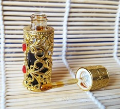 Natural Deer Musk (Gazelle Black Musk Extract) Top-Quality Concentrated OIL 3ML+ - $16.17