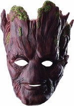 Rubie's Men's Guardians Of The Galaxy Groot 3/4 Adult Mask, Multi, One ... - $18.99