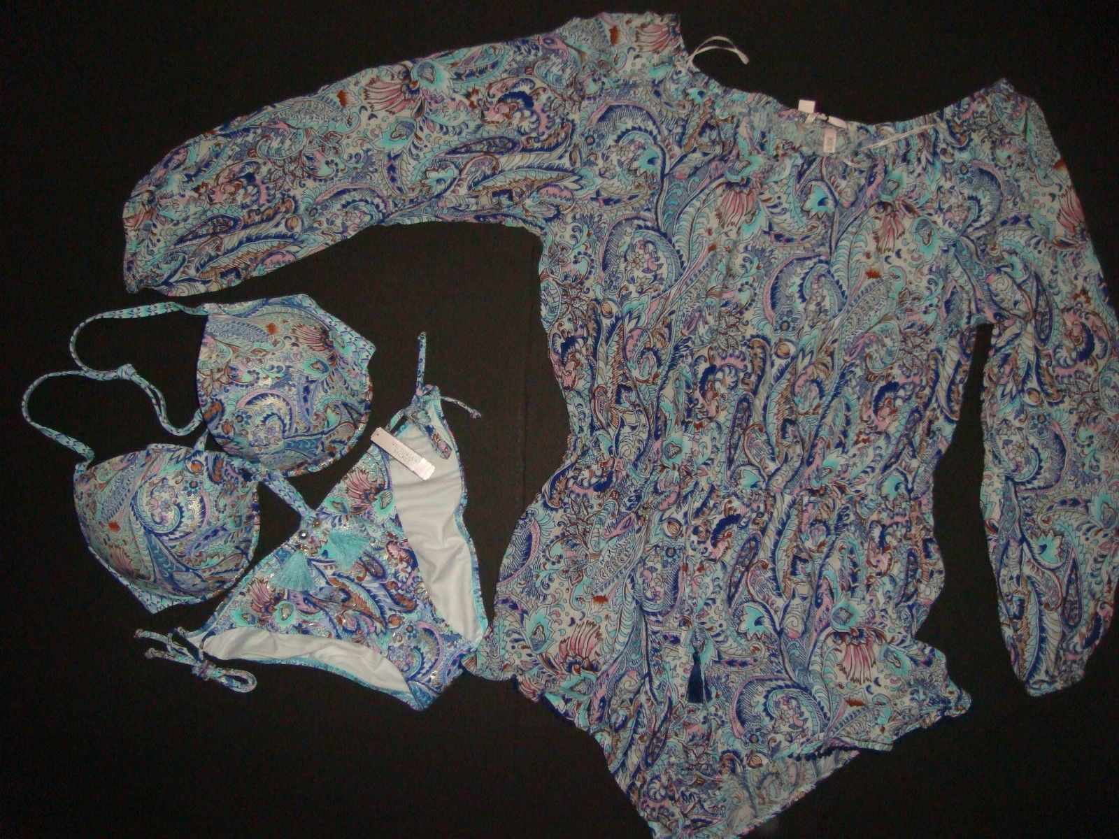 f6cb5be5713f2 Nwt Victoria's Secret Bikini and 50 similar items. S l1600
