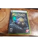 Microsoft Xbox 360 - Complete in box - Bioshock 2 - $8.90