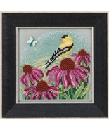 Goldfinch 2017 Spring Series  Buttons and Beads... - $12.60