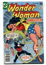 WONDER WOMAN #236 1977-Armageddon COVER comic book DC BRONZE AGE - $27.74