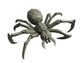 Spellcrow Giant Spider