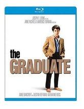 The Graduate [Blu-ray]