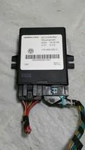 03-09 VW NEW BEETLE CONVERTIBLE TOP ECU COMPUTER RELAY CONTROL UNIT OEM VDO - $114.74