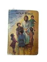 Vtg Nelson Regency 560 Holy Bible - King James Version - $12.50