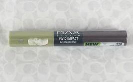 Max Factor Vivid Impact Eyeshadow Duo in #110 Irish Coffee NEW & SEALED - $1.59