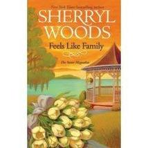 Feels Like Family (Sweet Magnolias, Book 3) [Hardcover] [Jan 01, 2007] S... - $6.86