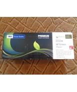 PREMIUM TONER CYAN CARTRIDGE 500-CC531A FOR HP CP2025, CM2320N, CP2025N,... - $14.84