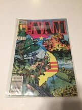 The Nam #1 - Marvel - 1986 - Comic Book - Vietnam War - USA  - $12.87