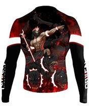 Raven Fightwear Men's The Gods Of Greece Hades Guard Black Small - $64.78