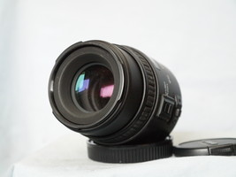 Canon EF Fit Sigma 90mm 2.8 MACRO Prime Lens -Film Camera Use Only- Manual Focus - $50.00
