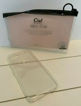 Google Pixel 3a XL Case Clear Prism Pattern Cecile by CYRILL - $10.85