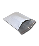 10 Poly Padded Bubble Mailers #3 Self Seal 8.5 x 14.5 - $9.89