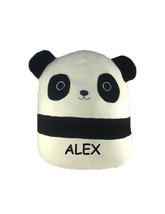 "Customized 8"" and 13"" Panda Squishmallow - $19.99+"
