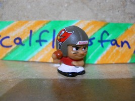 TAMPA BAY BUCCANEERS NEW LOGO!!! NFL TEENYMATES RARE SERIES 1 QUARTERBAC... - $2.00
