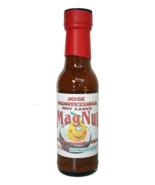 MagNut Chilli Hot Sauce 150ML  Ghost  Habanero Danger Extreme Heat - $10.02