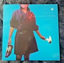 Joan Armatrading Secret Secrets Vinyl LP Record Vintage - £2.96 GBP