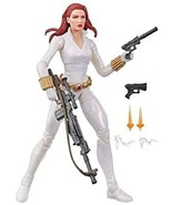 "Marvel Legends Series BLACK WIDOW: DEADLY ORIGIN 6"" Collectible Action F... - $24.17"