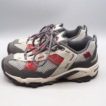 New Balance 850 Womens Running Shoes Sz 5.5 Black Red - $19.79