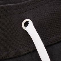 Hugo Boss Men's Sport TrackSuit Zip Up Sweatshirt Jacket & Pants Set Black image 8