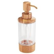 InterDesign Formbu Liquid Soap & Lotion Dispenser Pump for Kitchen or Ba... - $12.67