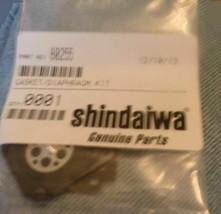 80255 Genuine Shindaiwa Echo Part Gasket / Diaphragm Kit ES-726 T261 T261B ES726 - $38.97