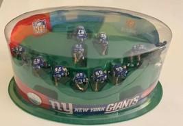 NEW 2007 McFarlane Toys NFL Sports Picks New York Giants Team Set FACTOR... - $44.54
