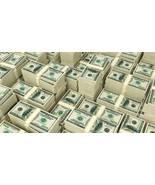 Normal casting: WEALTH SPELL, Wealth spell, Money spell, Fast money, get rich ca - $4.99