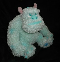 "11 "" Disney Magasin Monsters Inc Gumdrop État Neuf Sulley Stuffed. Animal - $18.50"