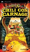 Chili Con Carnage - Sony PSP [Sony PSP] - $23.40