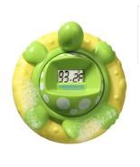Aquatopia Floating Safety Bath Time Audible Thermometer Alarm- SEALED Ne... - $10.13