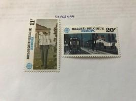 Belgium Europa 1983  mnh    stamps - $2.75