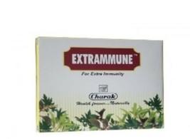 3 X Extrammune, EXTRA IMMUNITY ENHANCER VIRAL FLU COLD COUGH EAR THROAT 30 - $21.84