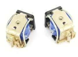 LOT OF 2 GENERIC 1819-9 7215 SOLENOID COILS 181997215 image 1