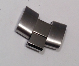 Tag Heuer 2000 Ladies Exclusive Polished & Brushed Link BA0333 WN13 New ... - $32.66