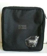 Wahl large storage Bag for 5 star Deluxe chorme pro magic clipper color ... - $33.00