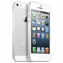 Apple iPhone 5 16 GB Sprint, White