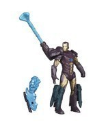 Marvel Iron Man 3 Avengers Initiative Assemblers Interchangeable Armor S... - £10.78 GBP