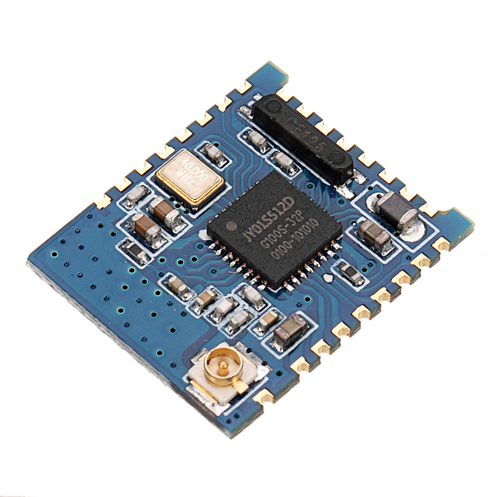 JDY-17 Bluetooth 4.2 Module High Speed Data Transmission Mode BLE Mesh Networkin