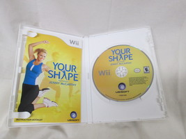Wii Your Shape Workout Game Only Features Jenny McCarthy - $2.63