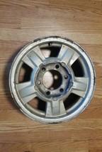 """06 chevy colorado 15""""  alluminium wheel OEM"""