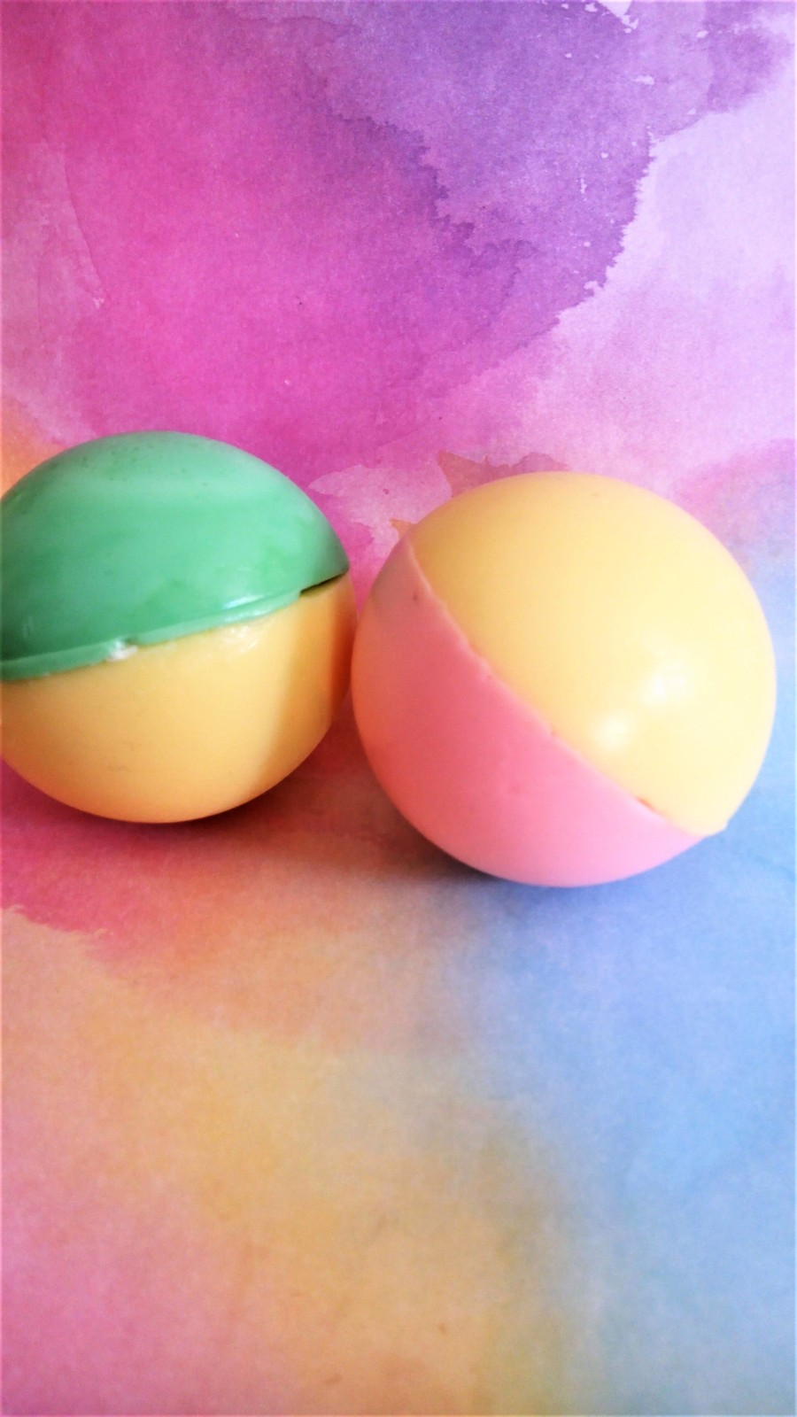 soap balls, health and beauty, bath and body, glycerin soap, beauty, gifts, set  - $7.00