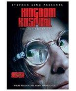 Kingdom Hospital Box Set on DVD - $35.00