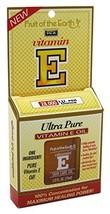Fruit Of The Earth Vitamin-E Oil 0.5oz.