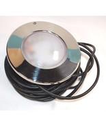PureWhite LED In-Ground Pool Light Pure white LPL-F3W-120-100-P HI Serie... - $356.35