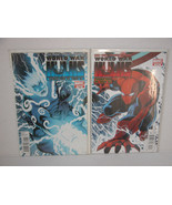 WORLD WAR HULKS 1 AND 2 - FULL SET OF TWO BOOKS - FREE SHIPPING IN U.S. ... - $18.70